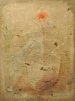 Yogendra Tripathi - Untitled - wc on paper - 21x27 inches.jpg