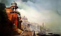 banaras ghat no- 5 22x30 water colour on paper.jpg